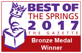 Best of the Springs 2017 - Bronze