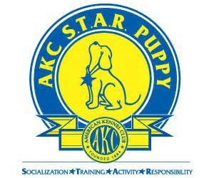 AKC S.T.A.R. Puppy Evaluator